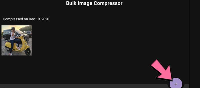 Aplikasi Android Untuk Kompres Foto atau Gambar