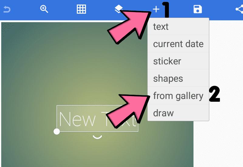 Hapus Background Menjadi Transparant Di Android