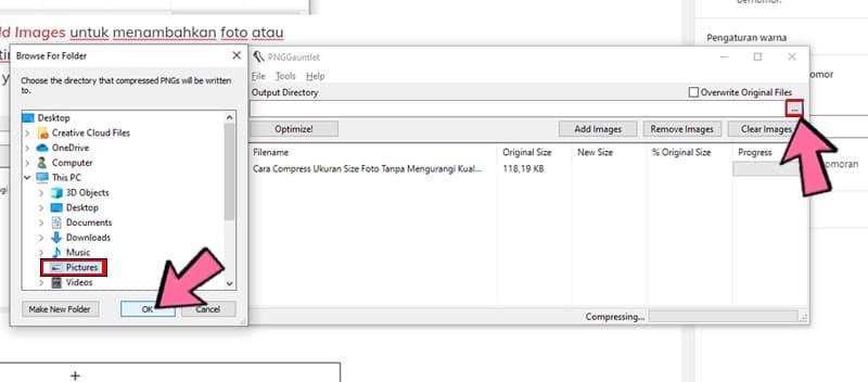 Rekomendasi Software Untuk Compress Image
