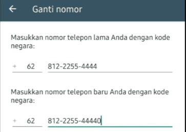 Cara Gampang Buka Blokiran Whatsapp