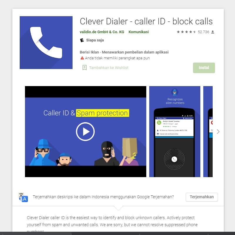 Cleaver Dealer