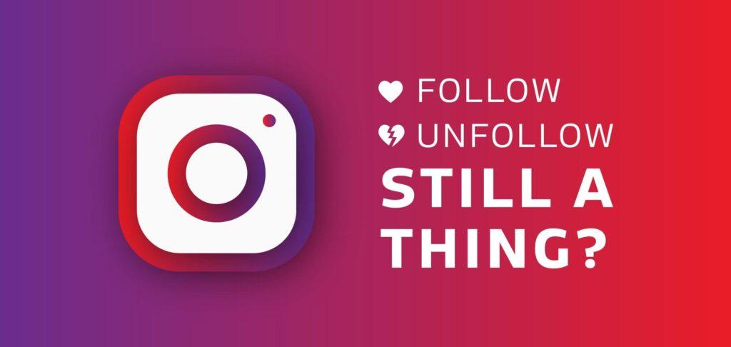 Aturan Instagram Tentang Metode Follow Unfollow