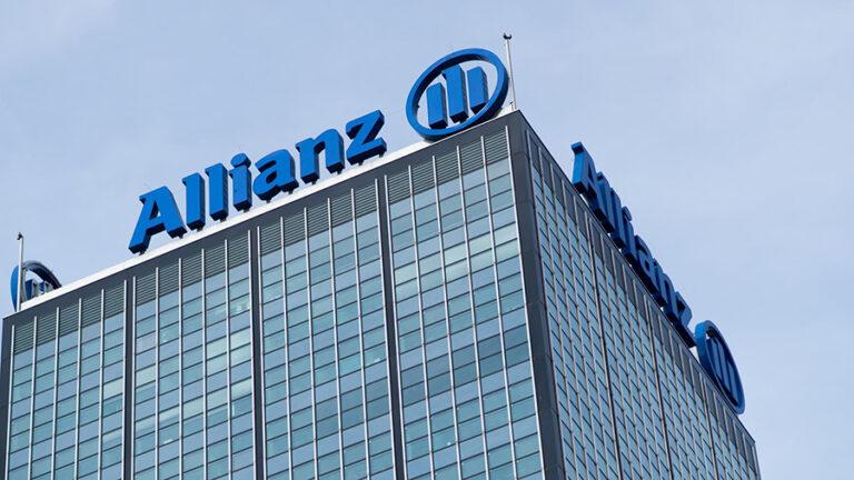 Allianz investasi dalam aset kripto dapat memengaruhi profil risiko perusahaan keuangan