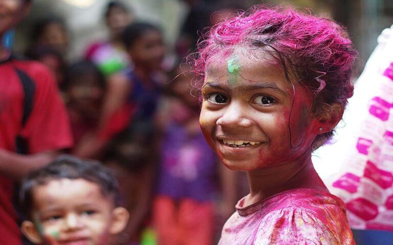 Apa itu Festival Holi dan Mengapa Dirayakan