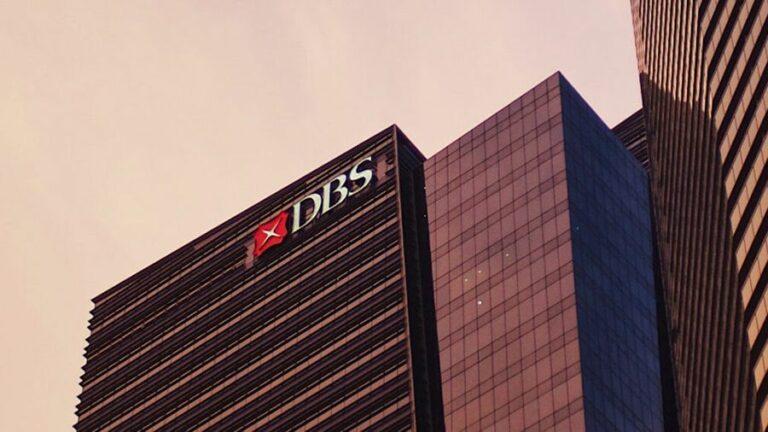 Bank Singapura DBS Meluncurkan Layanan Kepercayaan Cryptocurrency