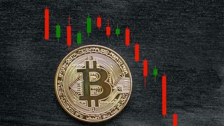 Bitcoin Naik $ 12.000 dan turun lagi selama 15 jam