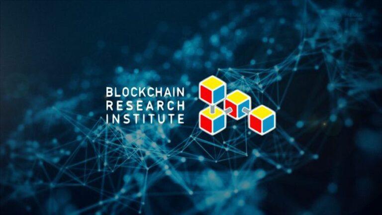 Blockchain Research Institute akan membuka cabang di Afrika dan Timur Tengah
