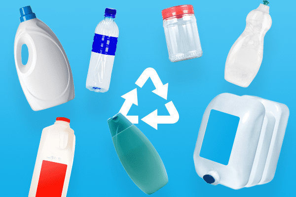 Industri Daur Ulang Plastik