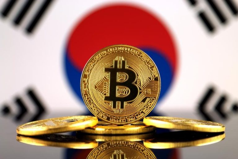 Korea Selatan akan meningkatkan perlawanan terhadap phishing mata uang kripto