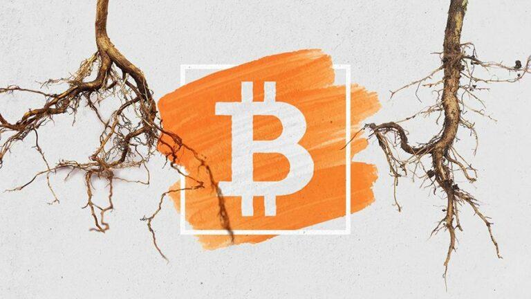 Penambangan Bitcoin Terbesar Taproot