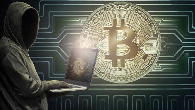 Peretas Bitfinex
