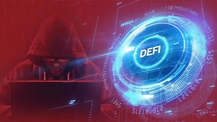 Peretas menarik aset kripto senilai $ 200 juta dari protokol DeFi PancakeBunny