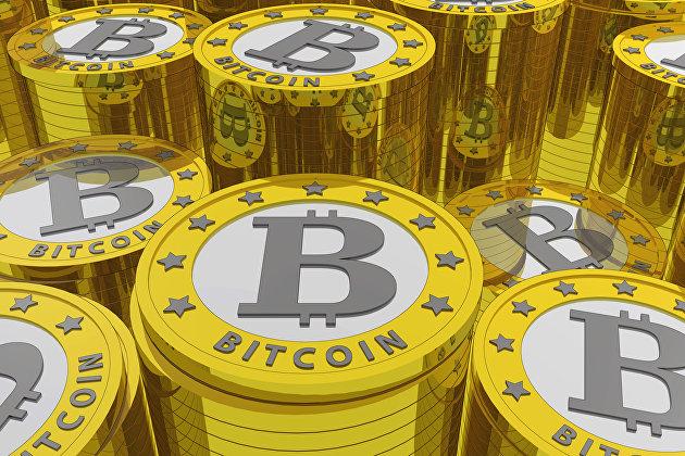 Saham bitcoin di bursa mendekati minimum dalam empat bulan