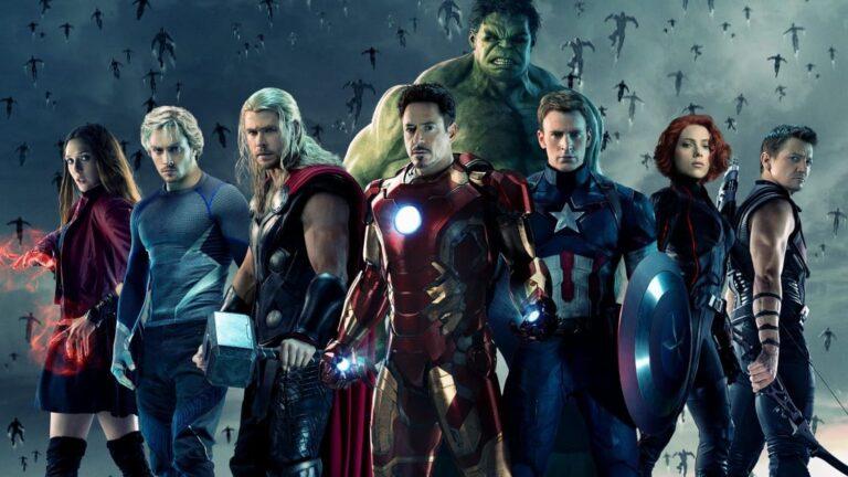Sejarah di balik genre film superhero