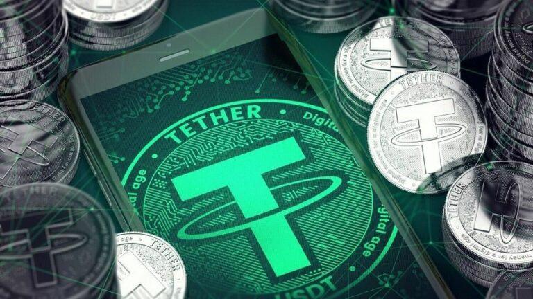 Tether Meluncurkan Stablecoin USDT di Avalanche Blockchain