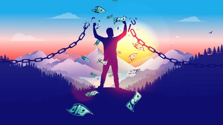 5 Cara Bebas Finansial Di Umur 20an Tahun (Financial freedom)