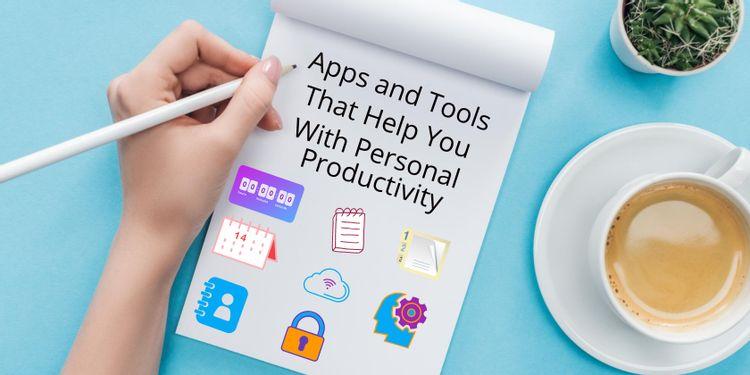 9 Aplikasi Gratis Terbaik untuk Meningkatkan Produktivitas