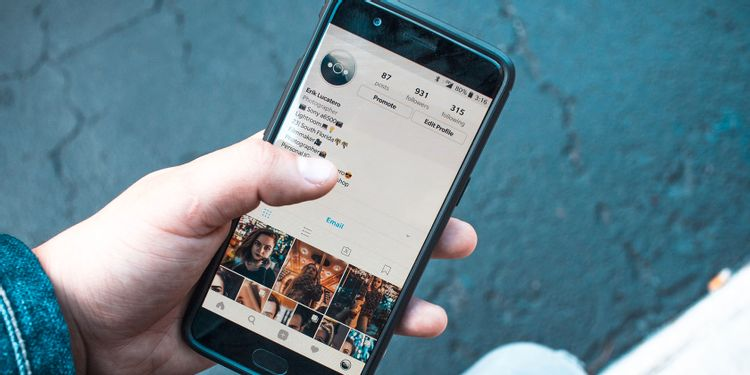 Cara Menghilangkan Saran Follow Instagram yang Mengganggu