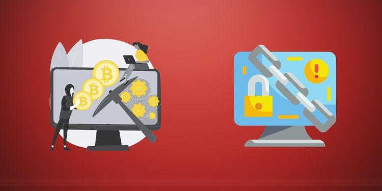 Cryptojacking vs Ransomware Apa Perbedaannya Ternyata Ini Bedanya
