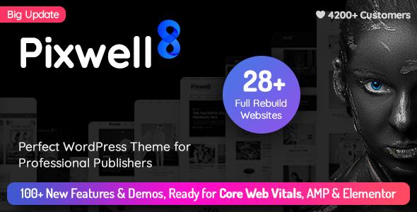 Pixwell Terbaru 8.1