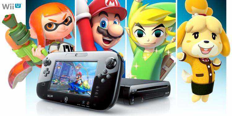 Alasan Wii U Gagal Sukses, dan Bagaimana Nintendo Bangkit Kembali