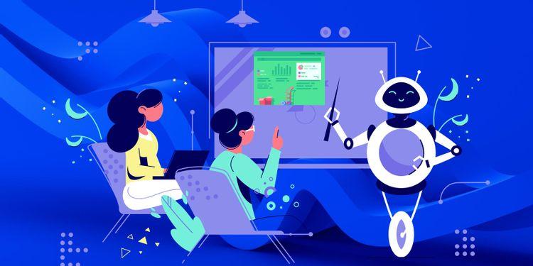 Aplikasi Produktivitas Terbaik Didukung Teknologi AI yang Anda Butuhkan di 2021