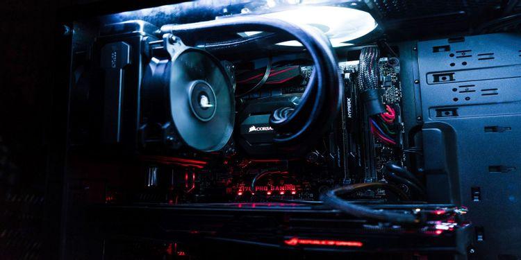 Berapa Suhu GPU yang Baik untuk Gaming