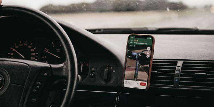 Cara Menggunakan Android Auto untuk Navigasi Off-Road