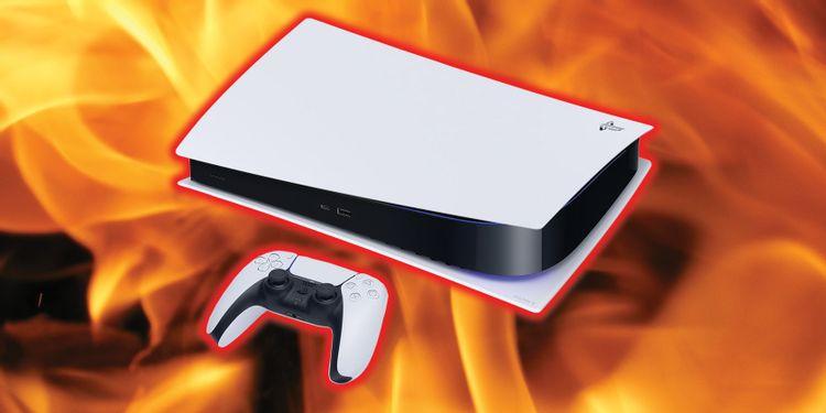 PS5 Terbaru Lebih Panas Dari Versi Sebelumnya, Apa Penyebabnya