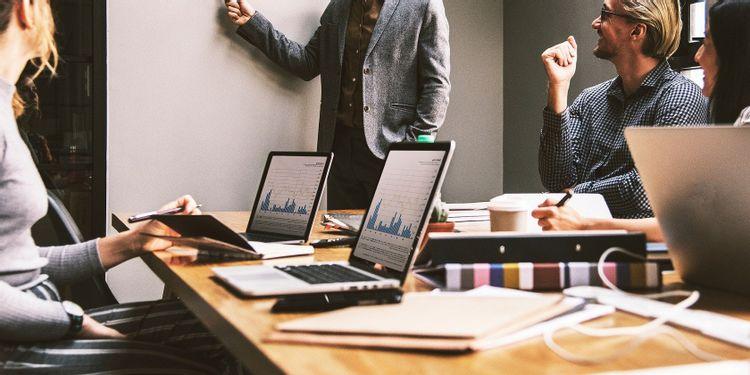 Cara Meningkatkan Motivasi Kerja Tim Anda