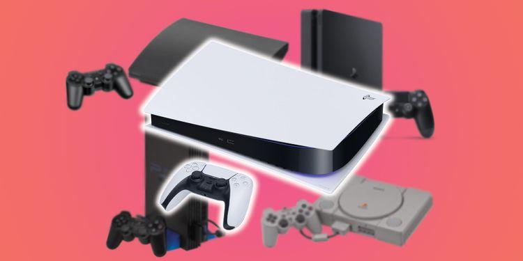 Mengapa PS5 Akan Menawarkan Lebih Banyak Game Dibandingkan Konsol PlayStation Lainnya